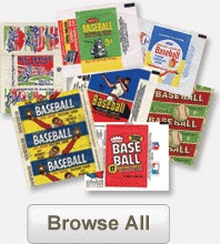 Browse All Baseball Wrappers